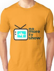 reality show Unisex T-Shirt