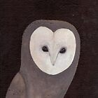 how now, brown owl by likefleetwood