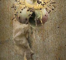 Rust 'n Roses ~ #4 by Rosalie Dale