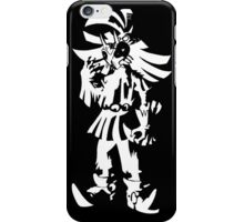 SkullKid iPhone Case/Skin