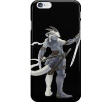 White Dragon iPhone Case/Skin