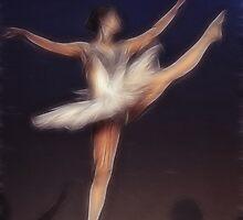 Dream dancer by SarahTrangmar