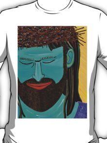 Jesus is Die Brücke T-Shirt