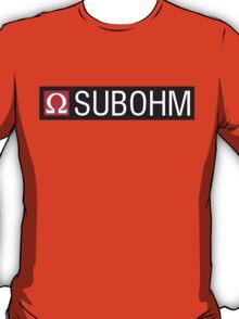 SUBOHM T-Shirt