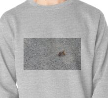 A dying hornet n°1 Pullover