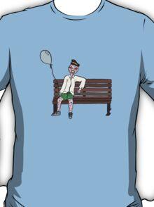 Feel Like Coach T-Shirt