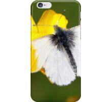 Open wings iPhone Case/Skin