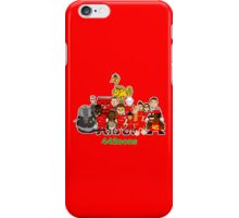 LOLerpool (Team) iPhone Case/Skin