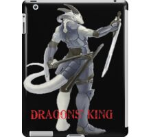 Dragons' King iPad Case/Skin