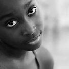 The Eyes Have it by Sharon Elliott-Thomas