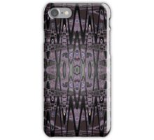 Meeting in the Middle 6 iPhone Case/Skin
