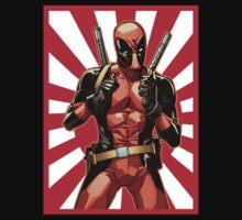 Deadpool 2 by Gento