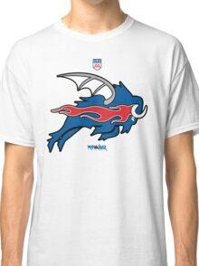 Wild Buffalo Bill Wings Classic T-Shirt