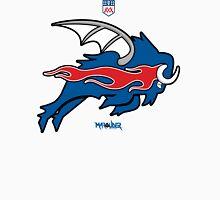 Wild Buffalo Bill Wings T-Shirt