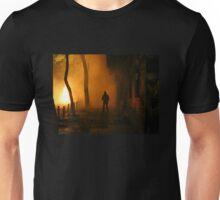 Greek Riots Unisex T-Shirt