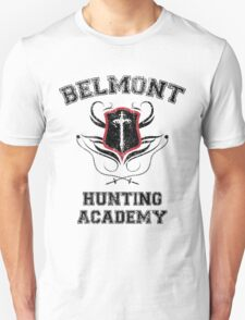 Belmont Hunting Academy T-Shirt