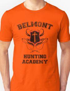 Belmont Hunting Academy Unisex T-Shirt