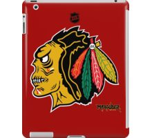 Chi Town Hockey Club iPad Case/Skin