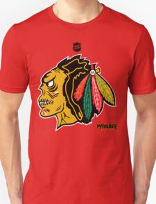Chi Town Hockey Club T-Shirt