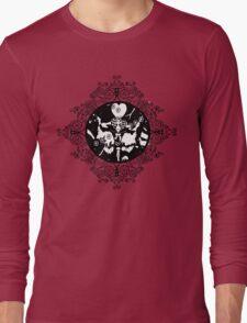 Madoka logo Long Sleeve T-Shirt
