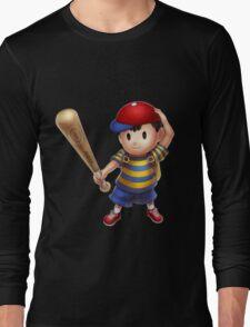 Ness Long Sleeve T-Shirt