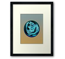 None other than mom 4 Framed Print