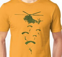 Gun drop Unisex T-Shirt