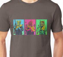 Animal thugs Unisex T-Shirt
