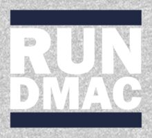 Run DMac by Weston Miller