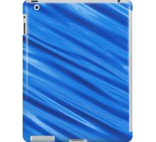 Blue Nectar iPad Case/Skin