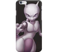 Mewtwo iPhone Case/Skin