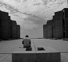 Salk Institute by Bhumi Shah