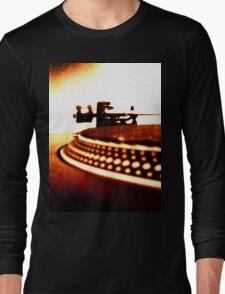 My how the turn tables... Long Sleeve T-Shirt