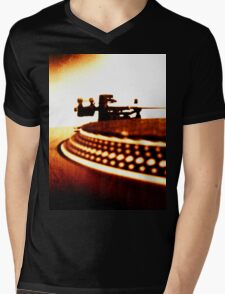 My how the turn tables... Mens V-Neck T-Shirt