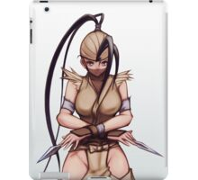 Ibuki iPad Case/Skin