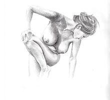 nude2 by DemValerievitch