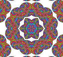 Mandalas 12 by indusdreaming