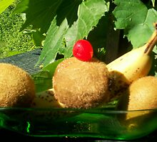 Fruit Salad by ArtBee