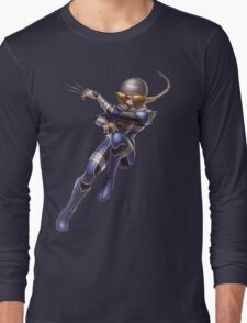 Sheik Long Sleeve T-Shirt