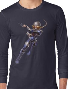 Sheik Long Sleeve T-Shirt