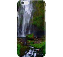 Peaceful Waterfall Dream World iPhone Case/Skin