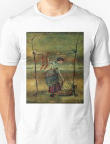 The Striped Stockings Unisex T-Shirt