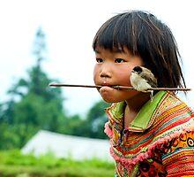Sa Pa (Lao Cai - Viet Nam) by kynhong