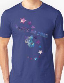 Galaxy Freedom Unisex T-Shirt