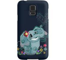 Blair the Elephant Samsung Galaxy Case/Skin