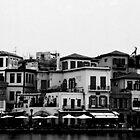somewhere in Crete  by halina1601