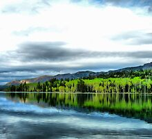 Yankee Lake 0 by Meltdown994