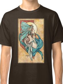 Turquoise Classic T-Shirt