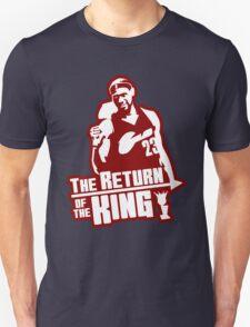 Return of the King T-Shirt