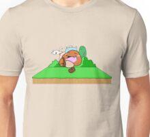 On Patrol Unisex T-Shirt